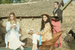 Zemlja Gruva – novi singl i regionalna turneja LJUBAV I MORE