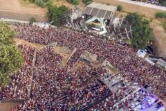 Prvi dan Exita: 42.000 ljudi uživalo u programima na Petrovaradinskoj tvrđavi