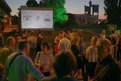 Letnji bioskop: Besplatni filmovi na platou ispred Fakulteta dramskih umetnosti