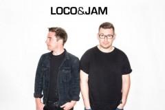 Loco & Jam, Eric Sneo i Ilija Djoković na 15. Summer3p festivalu