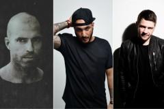 Techno trojka: Chris Liebing, Loco Dice i Matador otvaraju Lovefest
