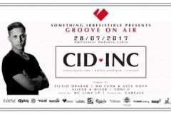 CID INC u Hrvatskoj 28. jula