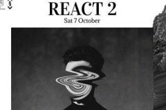 Objavljen prvi headliner drugog REACT događaja