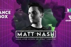 Matt Nash u Barutani