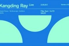 Kangding Ray @Drugstore