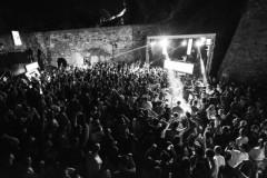 Drugi Beogradski Tehno Festival održava se 01. i 02. septembra u kultnoj Barutani!