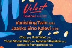 Sve je spremno za drugo izdanje Velvet festivala