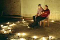 Kvizula: Predstava čuvene britanske pozorišne trupe Forsd Enterteinment najavljuje Bitef