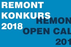 Otvoreni konkurs za izlaganje u Remont galeriji 2018.