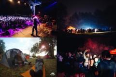 Kraj leta sačuvajte za Outhide Festival