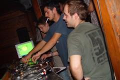 Tehnika 8x8 nakon 10 godina premijerno na Belgrade Techno Festival-u!
