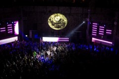 Zvuk Detroita i Tresor zatvorili peto izdanje Moondance festivala!