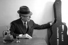 Predavanje: U čast Leonardu Koenu