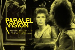 Paralel vision 2017: Drugo izdanje Festivala muzičkog filma - Paralelne vizije u Domu omladine!