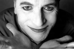 Čuveni američki pantomimičar Bil Bauers na P(h)antomfestu u Vranju