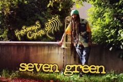 "HORNSMAN COYOTE: Promocija albuma ""SEVENGREEN"""