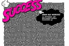 """Intervju povodom izložbe """"Success"""" - Mantra za uspeh"""