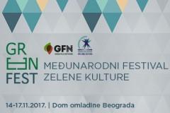8. Međunarodni festival zelene kulture otvorio poziv za izlagački program