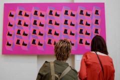 Confronti:  Izložba savremene umetnosti, Jugoslovenska Kinoteka