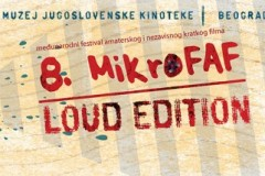 8. MikroFAF: Loud Edition