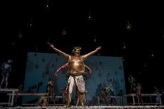 Na pola puta epskog putovanja: Dionis lično izrazio zahvalnost Bitefu