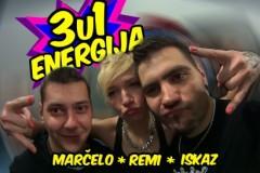 Iskaz, Marcelo, Remi: Novi singl i spot