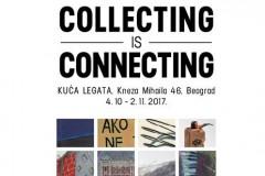 Wiener Stadtische osiguranje predstavlja kolekciju savremene umetnosti: Collecting is Connecting
