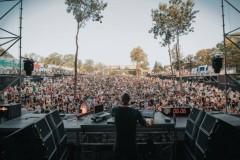 Lovefest Fire: Chris Liebing i DJ Deep 7. oktobra u beogradskom Hangaru