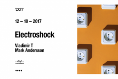 Eelectroshock ekipa u klubu DOT 12. oktobra