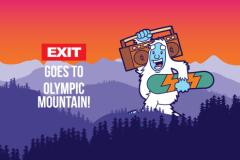 EXIT pokreće zimski festival na olimpijskoj Jahorini!