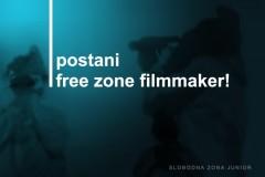Raspisan konkurs za školu filma za srednjoškolce