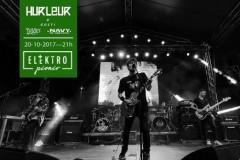 """Hurleur prezentuje album prvenac """"JA!"""" u Elektropioniru"""