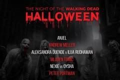 Go2 Halloween: Naježićete se kada vidite ko čini line up najvećeg maskenbala u Srbiji!