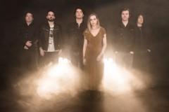 Legendarni rock bend Anathema večeras svira u Beogradu!