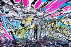 Street art Berlin: O grafitima, ruševinama i maniji škrabanja