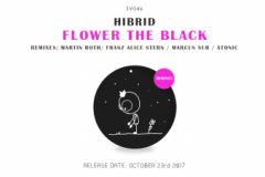 Submarine Vibes predstavlja: Hibrid - Flower The Black (Remix Edition)
