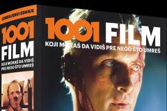 """Koliko ste ih vi pogledali? Recenzija knjige """"1001 film koji moraš da vidiš pre nego što umreš"""""""