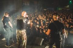 Mortal Kombat održao svoj Koncert godine u Novom Sadu