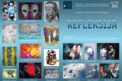 """Otvaranje kolektivne izložbe """"Refleksija"""""""