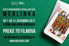 "Hrvatski film ""Lavina"" otvara deveti Merlinka festival"