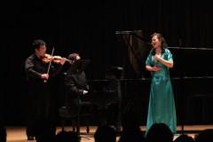 Quan Yuan, violinista u orkestru Metropoliten opere prvi put u Beogradu!