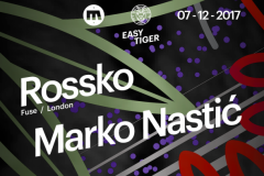 Easy Tiger presents Rossko