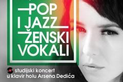 Bojana Vunturišević u Parobrodu