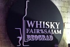 Drugi WHISKY FAIR u Dorćol Platz-u privukao veliki broj ljubitelja ovog popularnog pića!