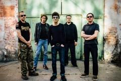 Veliki beogradski koncert grupe OBOJENI PROGRAM