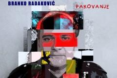 Konačno izlazi album Branka Radakovića