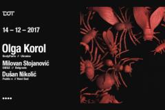 Olga Korol donosi hipnotički zvuk ukrajinskog andergraunda u klub DOT