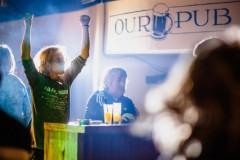 O.U.R. PUB: Žika Todorović i Uroš Đurić zvezde novogodišnje večeri