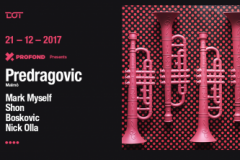 Profond Showcase #007 present DJ Predragović
