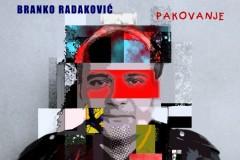 Branko Radaković: Uporan kreativni rad, i čvrst stav!